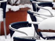 Wetter: Brrr! In Bayern wird es eisig