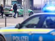 Augsburg: Dieb wird zweimal an einem Tag erwischt