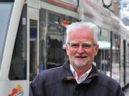 """Interview: Nahverkehrsexperte König: """"Eine Tram in der Maxstraße wäre wichtig"""""""