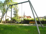 : Ein neuer Spielplatz für Utzmemmingen