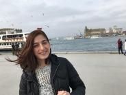 """Türkei: Mesale Tolu darf nicht ausreisen: """"Weiß nicht, was bei mir anders ist"""""""