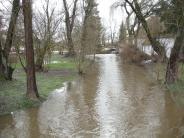 Pfaffenhofen: So will sich Pfaffenhofen vor Hochwasser schützen