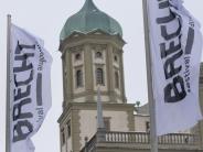 Brechtfestival 2018: So war die Eröffnung des Augsburger Brechtfestivals