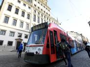 Debatte: Augsburgs Innenstadt lebt davon, gut erreichbar zu sein