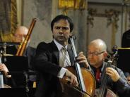 DeutscheMozart-Gesellschaft: Stürmische Stories auf dem Cello