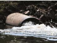 Augsburg: Leitete Firmenchef giftige Stoffe ins Abwasser?