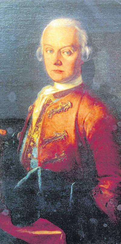 Briefe Von Mozart : Musik mozart und sein streit ums erbe lokales augsburg