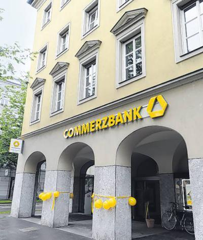 Commerzbank Bayern