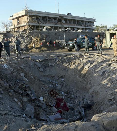 Haus Kaufen In Krumbach: Kabul Ist Zu Einem Der Gefährlichsten Orte Geworden