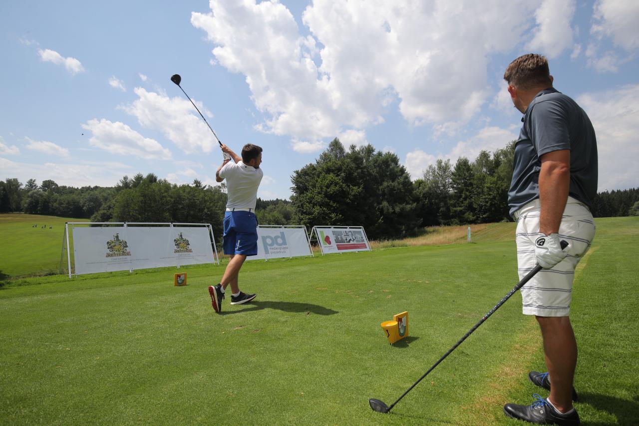 Partnersuche golfspieler