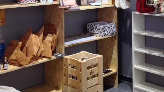 augsburg diese neuen l den gibt es in der innenstadt lokales augsburg augsburger allgemeine. Black Bedroom Furniture Sets. Home Design Ideas