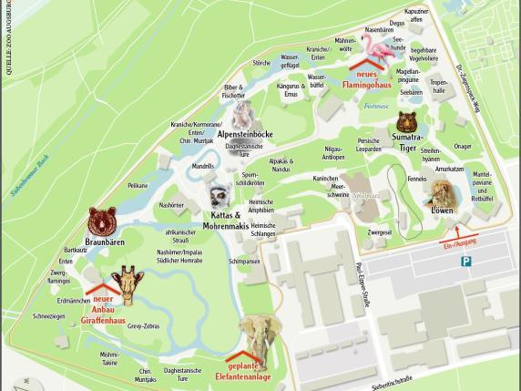 augsburg steigende baupreise machen dem augsburger zoo. Black Bedroom Furniture Sets. Home Design Ideas
