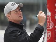 Augsburger Panther: Was Trainer Stewart im ersten Panther-Spiel sehen will