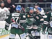 Augsburger Panther: Nürnberg Ice Tigers gegen Augsburger Panther im Live-Stream