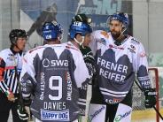 Eishockey live: Dolomiten Cup live im Stream: Gelingt den Augsburger Panthern die Titelverteidigung?