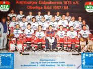 AEV: Zu Weihnachten spielen die Panther Eishockey wie früher