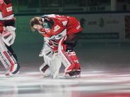 Eishockey: Die Serie der Augsburger Panther reißt gegen Köln