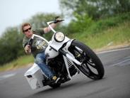 Verkehr: Hessische Motorradschmiede mit Ruhm