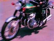 Verkehr: Urknall mit vier Zylindern - Die Honda CB 750 Four