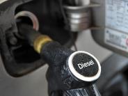 Feinstaubbelastung: Gericht: Bayern muss Fahrverbote für Dieselautos vorbereiten