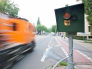 Straßenverkehr: Kein Bußgeld bei zu schlechtem Blitzerfoto