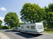 Verkehrssicherheit: Zwei verlorene Anhänger an einem Wochenende: Wie geht's richtig?