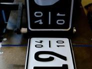 Verkehr: Wagen mit Saisonkennzeichen muss auf Privatgrund überwintern