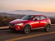 Test: Mazda CX-3: Warum kleine SUVs oft besser sind als große