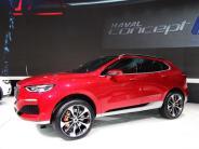 Zukunft SUV: SUVs haben Hochkonjunktur