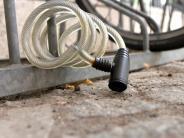 Verkehr: Beim Schlosskauf nicht nur am Fahrradwert orientieren