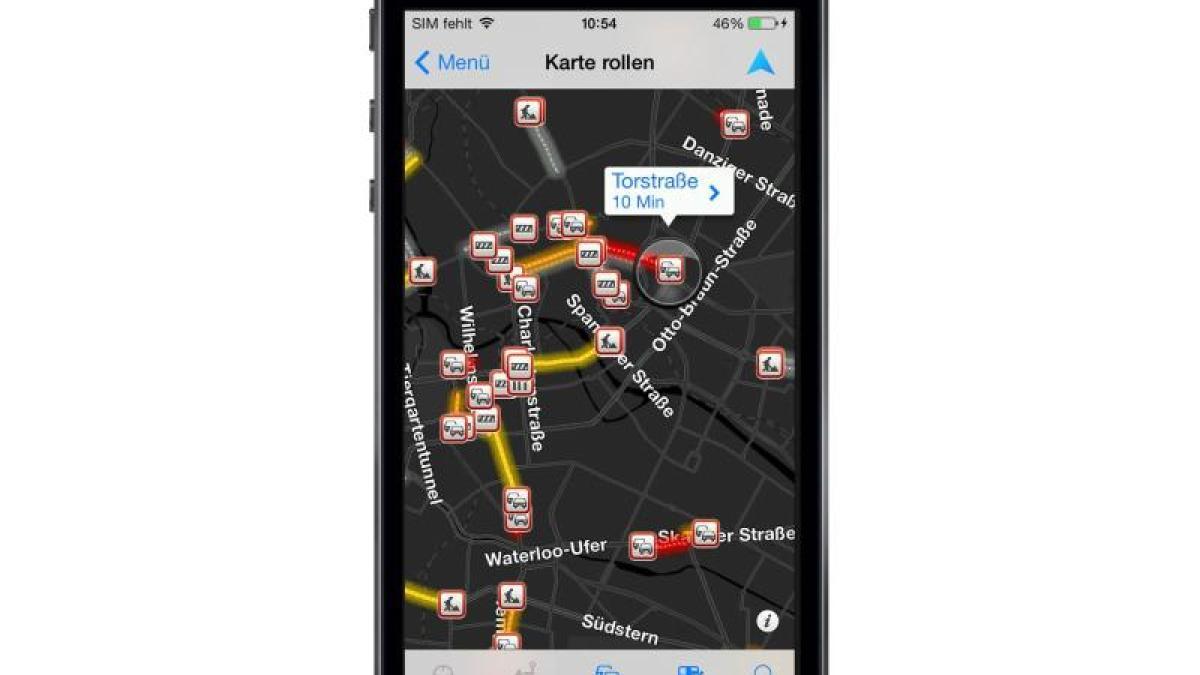 Stiftung warentest dating app