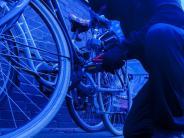 Verkehr: So schützt man sein Fahrrad gegen Diebstahl