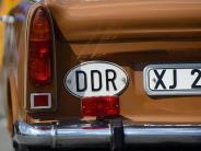 Deutsche Einheit: Die verlorenen Kinder der DDR