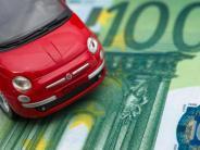 Versicherung: Kfz-Versicherung: So können Sie beim Wechseln Geld sparen