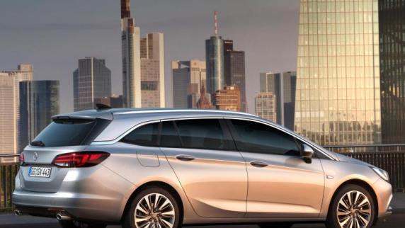Start ins neue Autojahr: Volle Fahrt voraus: Neuheiten im Autojahr 2016
