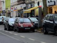 Alles, was Autorecht ist: Halten oder parken? Was Autofahrer zu Stopps wissen sollten