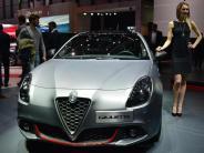 Test: Alfa Romeo Giulietta: Bella Italia geht auch billiger