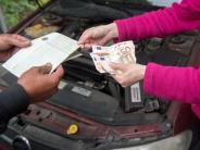 Tipps: Was Sie beim Gebrauchtwagen-Kauf beachten sollten