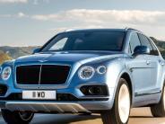 Automobilbau: China führt Sondersteuer auf Luxusautos ein