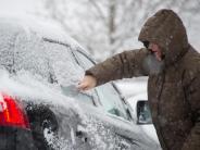 Verkehr: Zehn Tipps, wie Sie ihr Auto winterfest machen