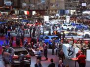 Kraftakt für den Klimaschutz: Der SUV ist der Liebling der Autokäufer - Anschub für E-Auto