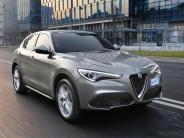 Autotest: Alfa Romeo Stelvio: Giulia für Gipfelstürmer