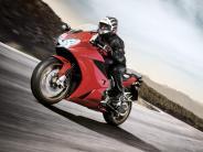 Alleskönner und Nackte: Motorradtypen für viele Gelegenheiten