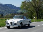 Zu viel Luxus für die Welt: Warum der BMW 503 grandios scheiterte