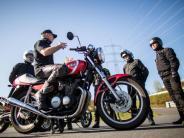 Zurück im Sattel: Was Motorrad-Wiedereinsteiger beachten sollten