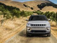 Fahrbericht: Jeep Compass: Der kleine Häuptling sucht einen neuen Kurs