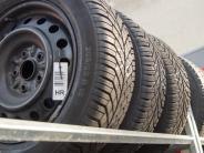 Reifenwechsel: Autoreifen bloß nicht zu früh wechseln