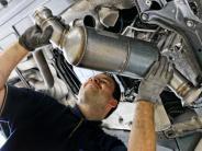 Neue Abgasnorm: Dem Benziner an den Kragen - Partikelfilter für Ottomotoren