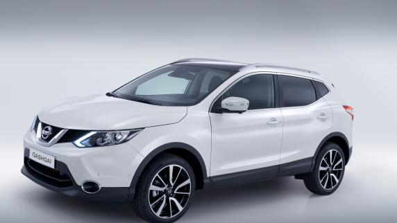 Geländewagen & SUV: Fit für die Zukunft: Der Nissan Qashqai