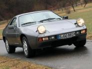 Ein absoluter Blickfang: Die verkannte Größe - 40 Jahre Porsche 928